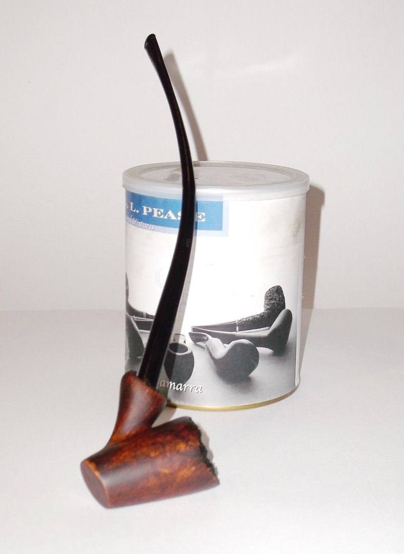 Cherrywood-Churchwarden